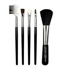 Make Up Brush Set Body Collection Cosmetico Applicatore KIT Bellezza Occhi Labbra 5 PEZZI