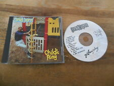 CD Blues Cornell Dupree - Child's Play (9 Song) AMAZING REC jc