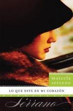 Lo que esta en mi corazon (Esenciales (Essential)), Serrano, Marcela, Acceptable