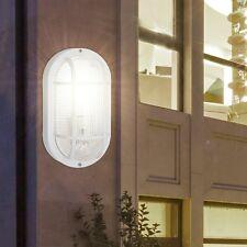 Plafonniers salle de bain éclairage zones humides garage Mur Spot Lampe IP44