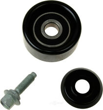 Drive Belt Idler Pulley-Genuine Drive Belt Idler Pulley Lower,Upper WD Express