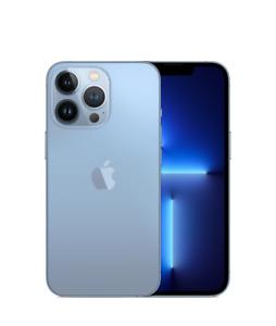 Apple iPhone 13 Pro 6.1-inch - 128GB 256GB 512GB 1TB - Sierra Blue, A2638