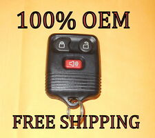 OEM 1998-2009 FORD F-150 F-250 F-350 KEYLESS ENTRY REMOTE FOB F150 F250 F350