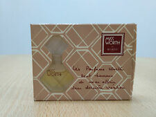VINTAGE Miss Worth 2.5 ml MINI MINIATURE PERFUME FRAGRANCE