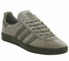 Adidas Broomfield Trainers Trace Cargo Raw Khaki Night Cargo Trainers Shoes