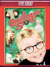 A Christmas Story (HD-DVD, 2006)