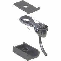 Kadee #153 Scale Whisker Metal Couplers - Short Centerset : HO Scale