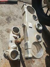 Honda CRF450 Triple Clamps