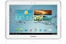 Samsung Galaxy Tab 2  P5100 10.1'' Wi-Fi + cellular PERFETTO come NUOVO bianco