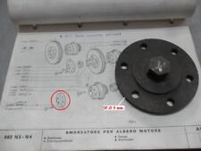 RACING ogni-ac1091565ea BEETLE CABRIOLET PUSHROD TUBI C.B