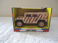 """Soma Mighty Wheels Hummer ? """" NOS ? """" GREAT COLLECTABLE ITEM """""""