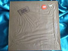 In Shrink With Brown Bag Rock LP :Led Zeppelin ~ In Through The Out Door ~ Swan