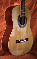 2014 Michael Thames Concert Classical Guitar w/ Tornavasz (inc Case & Shipping)