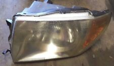 MITSUBISHI SHOGUN PININ, LEFT HAND NEAR SIDE HEADLIGHT H189A 9476