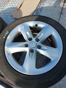 Ford focus mk2 16in alloy wheel  #s14 c1
