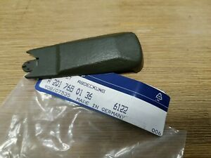 Mercedes window crank covering pad W124 W126 W201 W461 W460 W463 A20176801366122