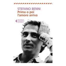 9788807886690 Prima o poi l'amore arriva - Stefano Benni