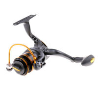 Spinning Fishing Reels Casting Reel Foldable Rocker Arm Freshwater Saltwater