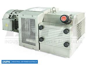 IAPA Rotary Vane Vacuum Pump 1.7kW (at 50Hz) 3 Phase - P/N RV-3080