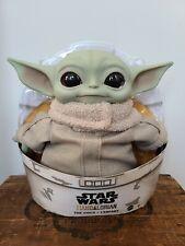 Star Wars: The Mandalorian The Child (Baby Yoda) 11-Inch Plush *Ready To Ship