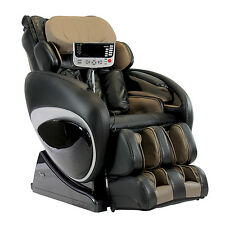 Osaki OS-4000T Massage Chair New Foot Roller Upgraded,  Advanced S-Track