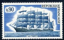 STAMP / TIMBRE FRANCE NEUF LUXE N° 1762 ** 5 MATS FRANCE II / BATEAU