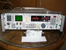 ROHDE & SCHWARZ  ESM 1001   HIGH END RECEIVER   20 ....1000 MHz