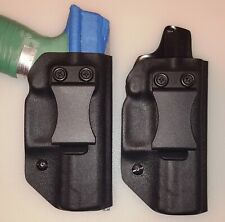 Beretta APX Compact (and/or) APX Centurion - Kydex Holster (IWB / AIWB)