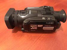 JVC Camcorder everio GZ-HD7E