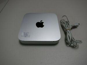 Apple A1347 Mac Mini Mid 2011 i7 8GB RAM 1TB HDD macOS High Sierra