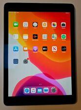 Apple iPad Pro 1st Gen. 128GB Cellular (4G) + Wi-Fi - 9.7 in. Space Grey