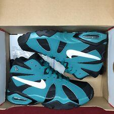 a07d7b7dff Nike Diamond Fury '96 Retro Griffey Size 7.5 Freshwater Max 1 2 Jordan Penny