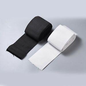 50-144 cm Gummilitze 10 cm Gummibund Gummiband Gummi weiß schwarz Gurt 1,20€/m