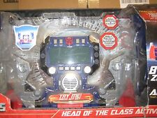 Head Of The Class Activity Station Transformers Movie Learning Hasbro Brand New
