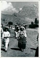 ALBANIE 1938 - Femmes sur la Route - NV 4543