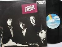 Rock Promo Lp The Look Uk Self-Titled On Mca