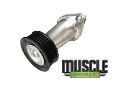 Muscle Garage - LS Power Steering Delete Kit LS1 Engine - MG156