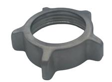 RGV ghiera blocco anello aggancio tritacarne passapomodoro x Duetto Plus 110251