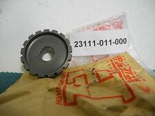 équipement les engrenages drive HONDA C110 C100 C115 Pièce neuve