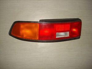 Aston Martin DB7 Tail Light Left Rear Light V12 Vantage Left Taillight Rear OEM