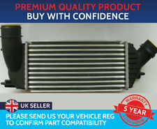 INTERCOOLER TO FIT CITROEN DISPATCH C8 FIAT SCUDO PEUGEOT EXPERT TOYOTA PROACE
