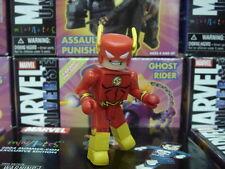 DC C3 Comics Minimates ~The Flash Figure 1pc