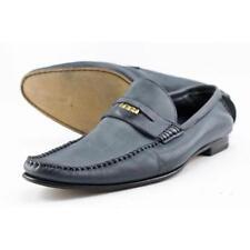 Scarpe da uomo blu Dolce&Gabbana