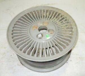 1982 Delorean DMC 12 OEM Front Wheel - No Core
