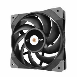 Thermaltake CL-F117-PL12BL-A TOUGHFAN 12 High Static Pressure Radiator Fan