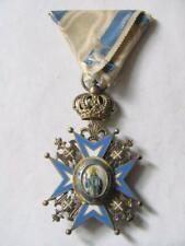 Serbia Yugoslavia Order St. Sava 4th class ! medal