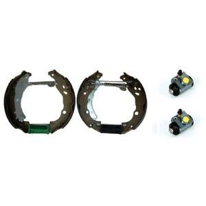 1 Bremsbackensatz BREMBO K 61 084 KIT & FIT passend für PEUGEOT