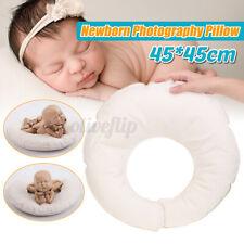 Newborn Baby Infant Photo Shoot Posing Pillow Ring Studio Photography Props