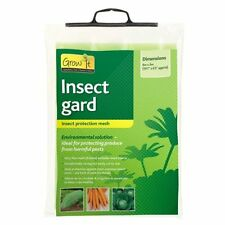 Gardman Insect Protection Mesh 6m x 2m 75020