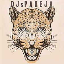 DJS PAREJA - STEPS NEW VINYL RECORD